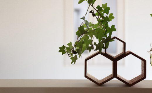 おうち時間 DIY ADL Hexagonal